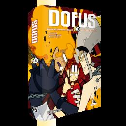 Dofus Manga Double Tome 3