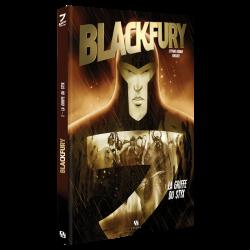 Blackfury Tome 1