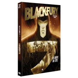 Black Fury Tome 1