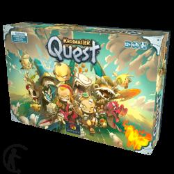 Jeu de plateau Krosmaster Quest