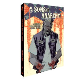 Sons of Anarchy Tome 3