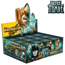 Set de 12 Blindbox Krosmaster Arena - Saison 4