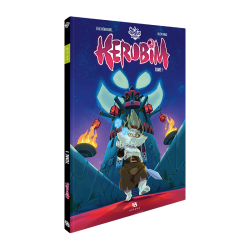 DOFUS Heroes : Kerubim Tome 1