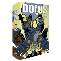 DOFUS Edition Double Tome 4