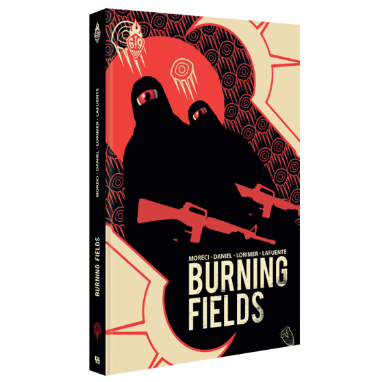 BURNING FIELDS BD