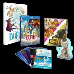 Pack Nowel - Version Blu-ray