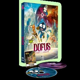 DVD Collector DOFUS Livre 1 : Julith
