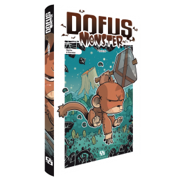 Manga dofus ankama shop for Snouffle dofus