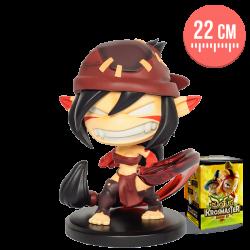 Coa Gulay - Figurine Krosmaster XXL