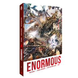 Enormous Tome 1