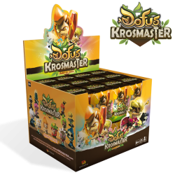 Set de 24 Blindbox Krosmaster Arena - Saison 1