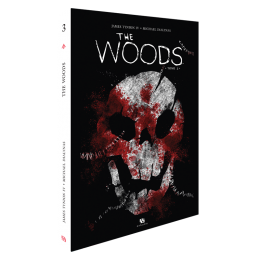THE WOODS 3 BD