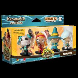 Pack Krosmaster Ban Boom (Version US)
