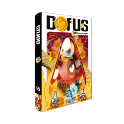 DOFUS Tome 20 : Bataille royale