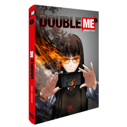 Double.Me Tome 1