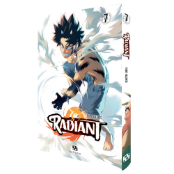 Radiant Tome 7