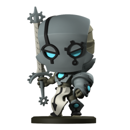 Nox - Figurine Krosmaster (Version US)