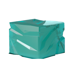 Cube de glace - Dotation Krosmaster