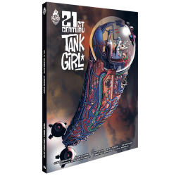 Tank Girl : 21st Century