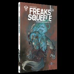 """Freaks' Squeele Tome 3 - Édition couleurs : Les chevaliers qui ne font plus """"ni"""" 1/2"""