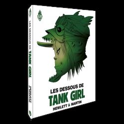 Les Dessous de Tank Girl