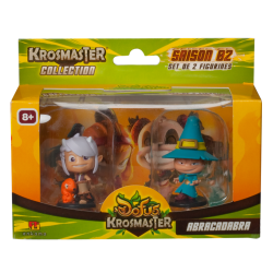 Pack Krosmaster Abracadabra