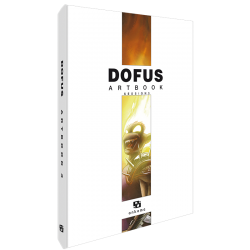 Artbook DOFUS Session 3