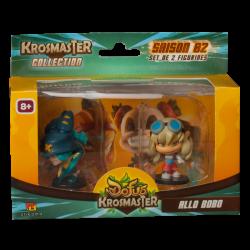 Pack Krosmaster Allo-Bobo