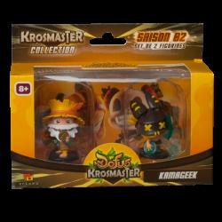 Pack Krosmaster Kamageek