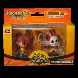 Pack Krosmaster Les Pros