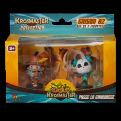 Pack Krosmaster Passe la Gourdasse