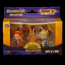 Pack Krosmaster Tape à l'oeil