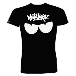 "T-shirt - Mutafukaz ""Angelino on edge"""