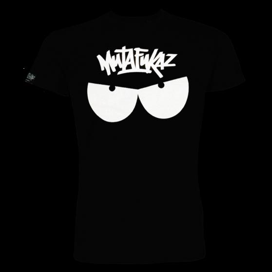 "T-shirt - Mutafukaz ""Angelino on edge"""