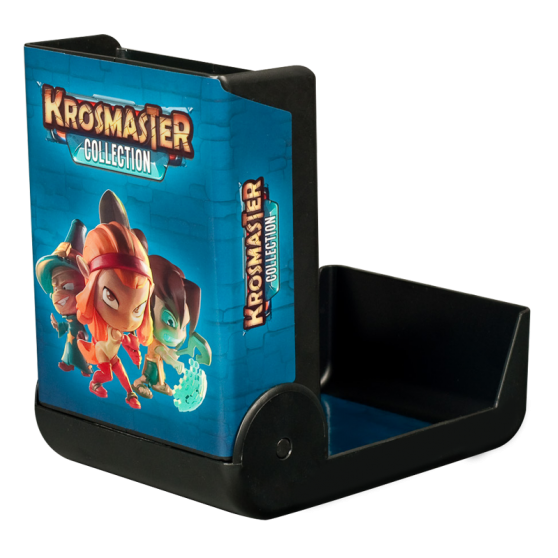 Tour à dés Krosmaster