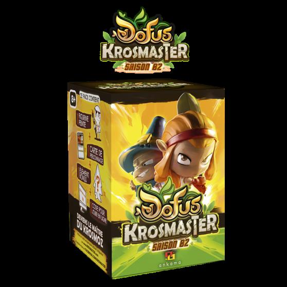Blindbox DOFUS Krosmaster - Saison 2