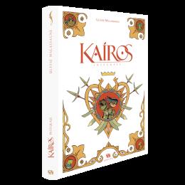 Kairos - L'intégrale
