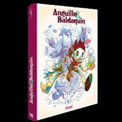 ANGUILLE & BALDAQUIN