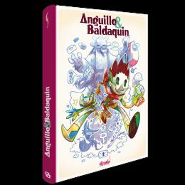 ANGUILLE & BALDAQUIN BD