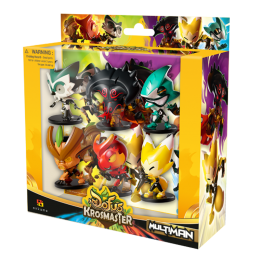 Pack Krosmaster Multiman