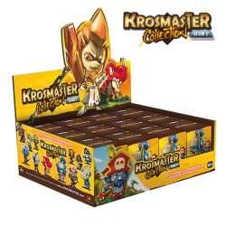 Set de 12 Blindbox Krosmaster Arena - Saison 3
