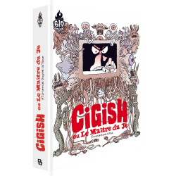 Cigish : Le Maître du Je