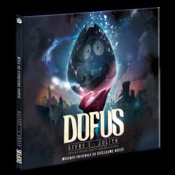 CD DOFUS le film : la bande originale