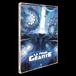 La Peur géante tome 3 - La Guerre des abysses