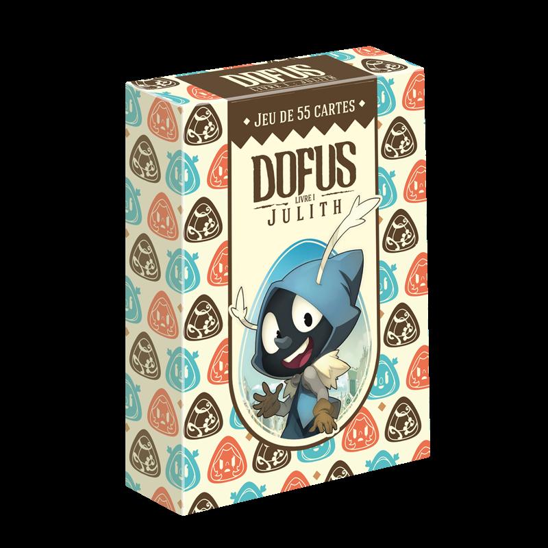 Jeu de 55 cartes dofus le film boutique dofus ankama for Dofus le jeu