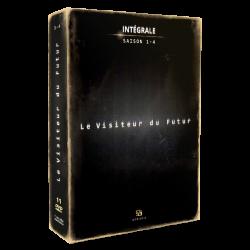 Coffret DVD Intégrale Le Visiteur du Futur