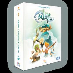 Coffret DVD WAKFU Intégrale Saison 2