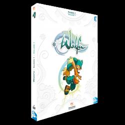 Coffret DVD WAKFU Saison 1 Volume 1 : L'Odyssée de Yugo