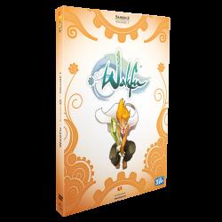 Coffret DVD WAKFU Saison 2 Volume 1 : Les Origines du peuple oublié